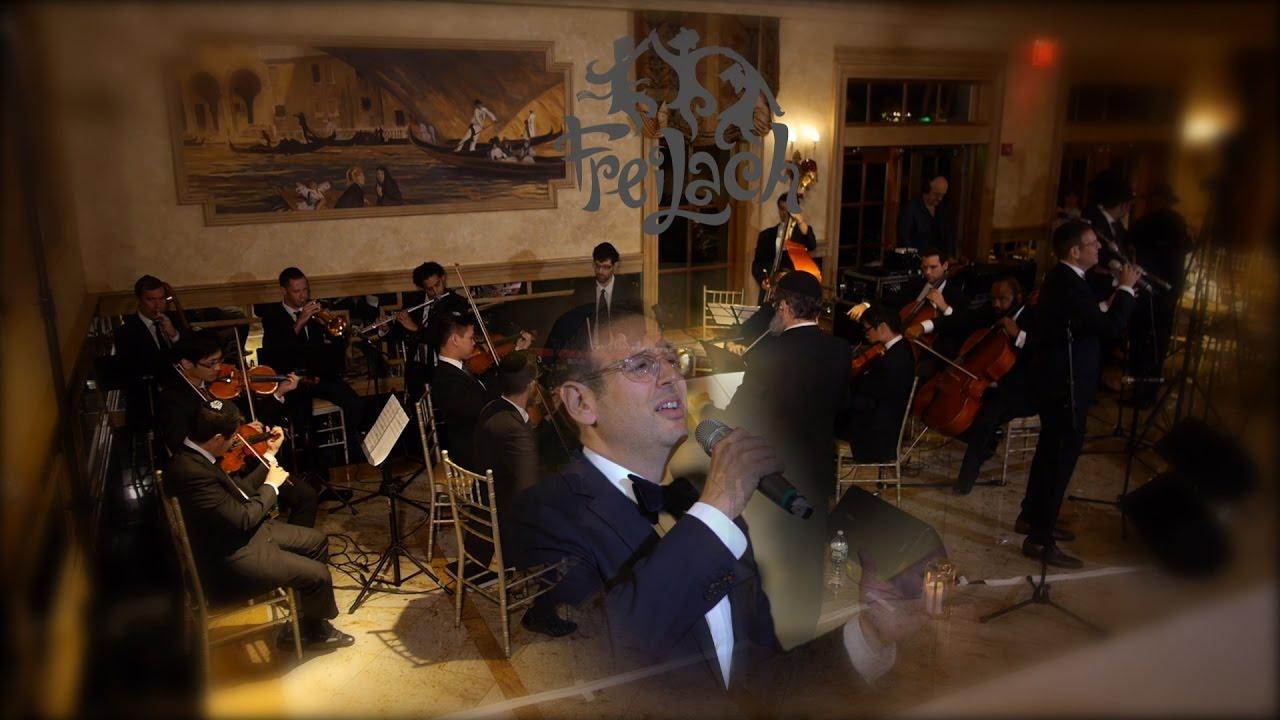 Freilach Band Chupah Series Presents, Adon Olam, Eli Schwebel.