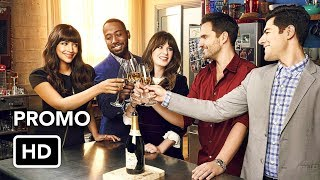 "New Girl Season 7 ""Friends, Roommates, & Idiots"" Promo (HD) Final Season"