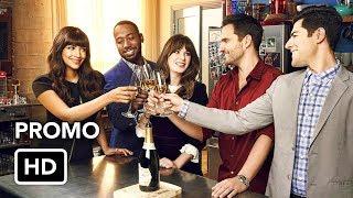 new girl season 7 friends roommates idiots promo hd final season