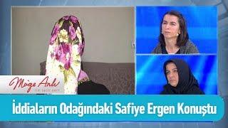 İddiaların odağındaki Safiye Ergen konuştu - Müge Anlı ile Tatlı Sert 29 Ekim 2019