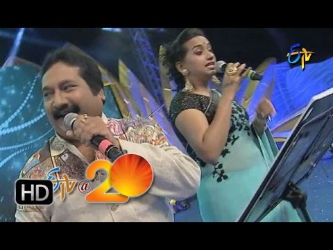 Mano,Kalpana Performance - Lux Papa Lux Papa Song in Nellore ETV @ 20 Celebrations