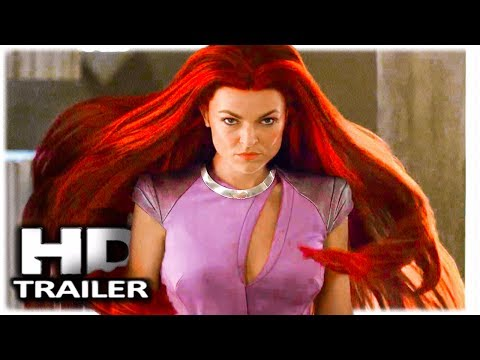 Thumbnail: INHUMANS Official Comic-Con Trailer (2017) Marvel Superhero Series HD