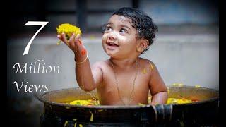Kannana Kanne Viswasam Baby Song | S Media