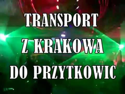 Wyjazdy do ENERGY 2000 / Przejazd Kraków - Przytkowice / BUS