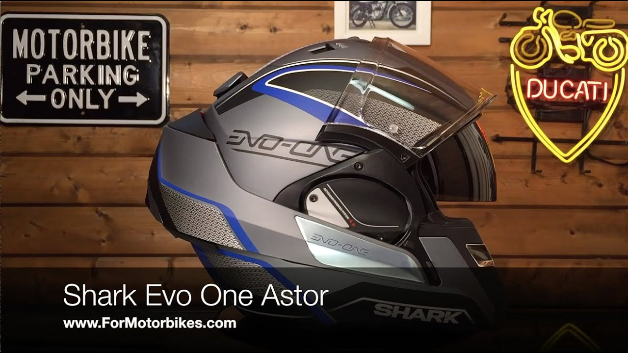 shark evo one astor youtube. Black Bedroom Furniture Sets. Home Design Ideas