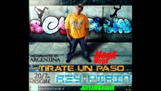 MEGA Tiratte Un Paso  (AlfstMRemiX) [El Nikko' DJ]