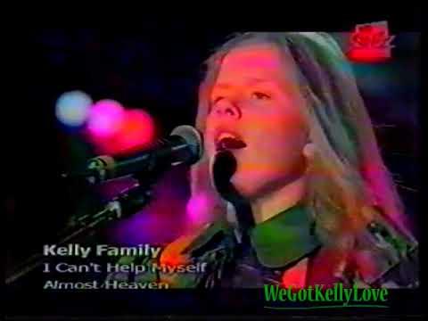 The Kelly Family @ Swizz (Switzerland Tv 2000)