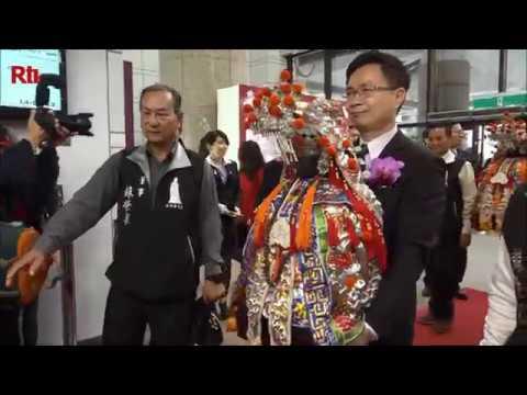 TAITRA launches international Lunar New Year fair