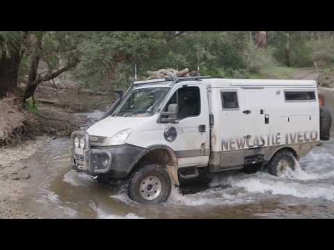 Earthcruiser Expedition: Into the Victorian High Country