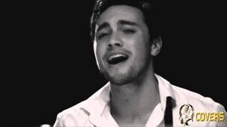 Say Something ( Cover )  - A GREAT BIG WORLD by Chestersee & Lirics ★★★★★