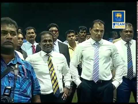 The Opening of the Provincial Centre Of Excellence in Kandy