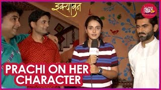 Prachi Tehlan & 'Ikyawann' Star Cast Talk About Their Character & Looks – Exclusive