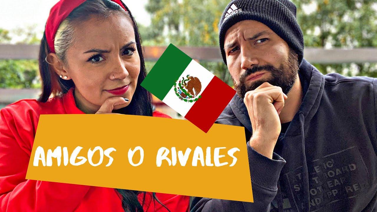 Mexicanos en el Extranjero