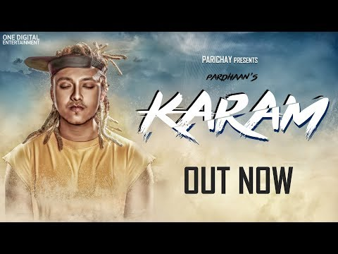KARAM - PARDHAAN | MUZIK AMY | OFFICIAL VIDEO 2018