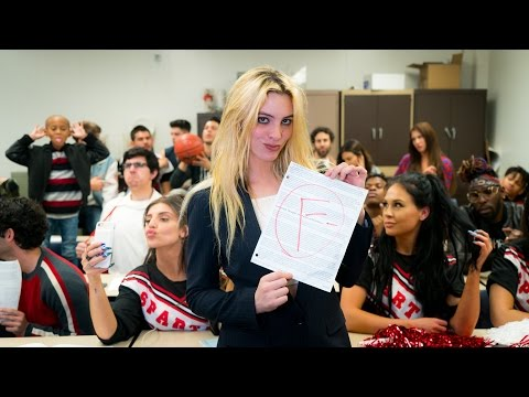 Terrible High School Teacher | Lele Pons & Anwar Jibawi