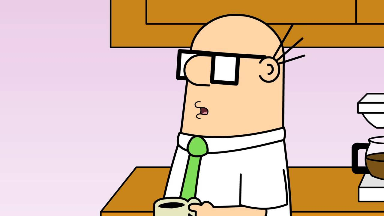 Amazon.com: Watch Dilbert | Prime Video