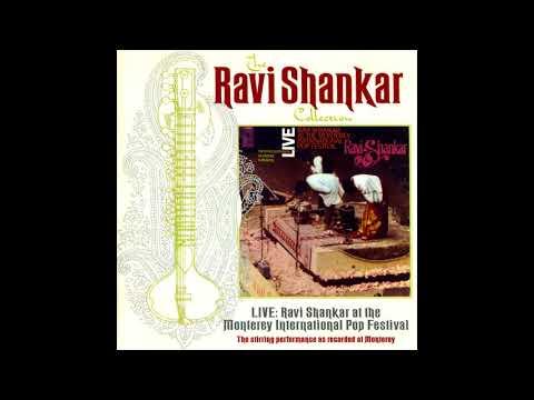 Ravi Shankar - Live At The Monterey International Pop Festival (1967) FULL ALBUM