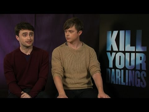 Daniel Radcliffe on the sex scene that made headlines - Film 2013: Episode 13 Preview - BBC One from YouTube · Duration:  1 minutes 5 seconds