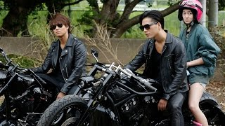 http://high-low.jp 映画『HiGH&LOW THE RED RAIN』特報映像です。 『Hi...