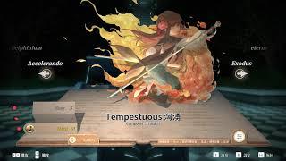 [DEEMO -Reborn-] Tempestuous 洶湧 - 計畫通行【音源】【高音質】