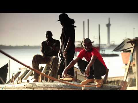 Uhuru Africa Hustlajay and Fikrah Teule