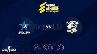 cs-go-esuba-vs-dark-tigers-3-kolo-2-split-sazka-eleague-2021-highlights