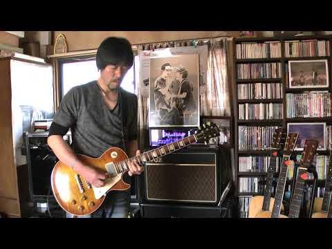 コブクロ / 君になれ カバー(Gibson Les Paul VOS)