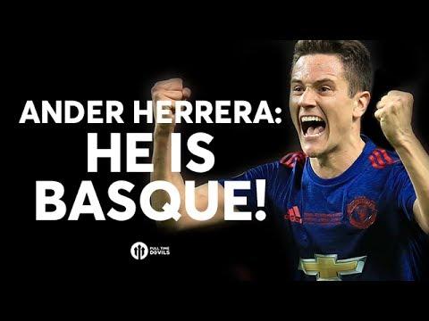 Ander Herrera: Story So Far...