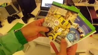 Cum arată şi ce poate Xbox One S, prima consolă de jocuri 4K