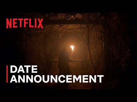 Kingdom: Ashin of the North | Date Announcement | Netflix