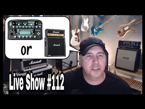 Why Tube Amps Might End Up like s & Records Did Gibson Improve Quality In 2019?