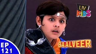 Video Baal Veer - Episode 121 download MP3, 3GP, MP4, WEBM, AVI, FLV Mei 2017