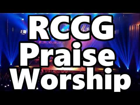 RCCG Praise Team in Thanksgiving praise and worship