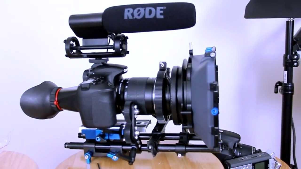Camera Video Dslr Camera my dslr camera gear set up for filming youtube filming