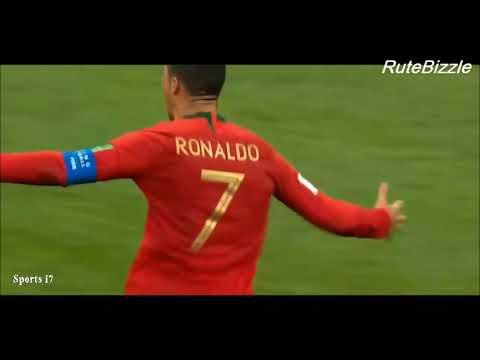 Shawn Mendes x Portugal- Quaresma & Ronaldo ( Mundial 2018 )