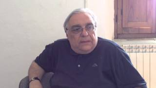 Vice Sindaco di Sorano Pierandrea Vanni su Ospedale di Pitigliano - AGIPRESS