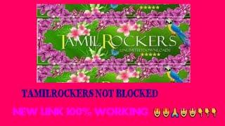 tamilrockers not blocked 2020