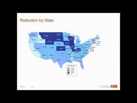 New Regulations and Future of Generation Mix - ABB Enterprise Software