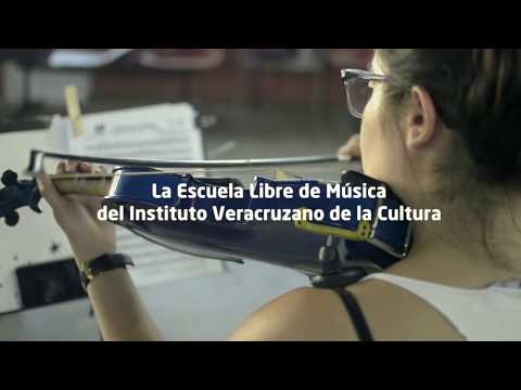 Inscripciones 2018 Escuela Libre de Música