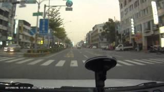 VICO DS2傍晚測試影片