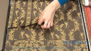 Испанские ткани для штор. Каталог Alice.(Компания