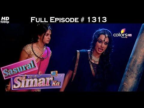 Sasural Simar Ka - 17th October 2015 - ससुराल सीमर का - Full Episode (HD)