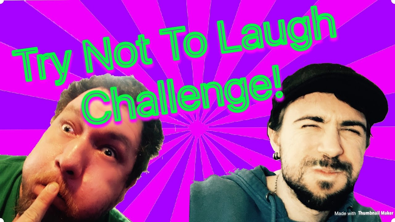 Try Not Laugh Challenge Original