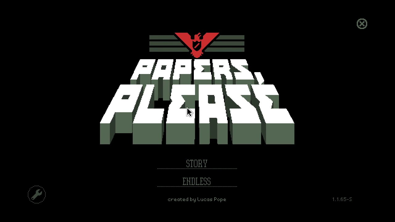 Ezic Gift? | Papers Please Ep. 3 {Finale} - YouTube