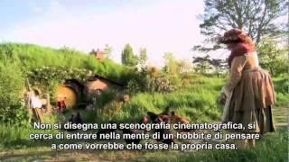 Lo Hobbit - Videoblog # 5 sottotitolato in italiano