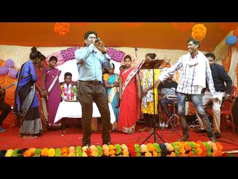 Singer Manoj Nayak #  Moy  To  Jaibu Sasurari Cristensong