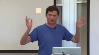 Dalton Caldwell: Incubators, Accelerators, and Y Combinator