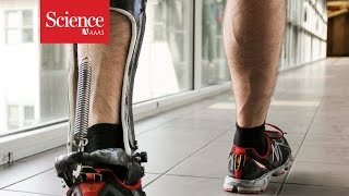 New exoskeleton boot reduces cost of walking by 7%!