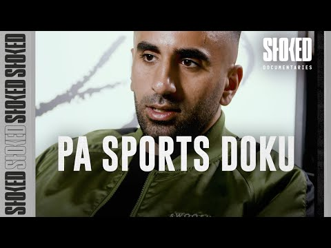 PA Sports Doku: Kindheit, Familie über Brandanschlag & Life is Pain | STOKED Documentaries