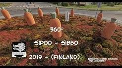 360° Sipoo - Sibbo (2019) (4K)
